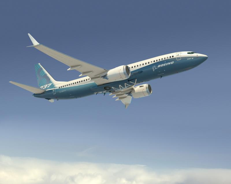 Image result for Boeing 737 MAX Full Flight Simulator