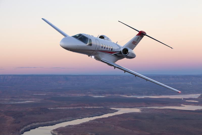 Tru Online Courses >> TRU Announces Plan to Offer Cessna Citation CJ4, CJ3+ and M2 Programs | TRU Simulation