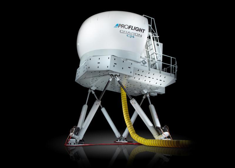 Tru Online Courses >> TRU Announces Plan to Offer Cessna Citation CJ4, CJ3+ and M2 Programs | TRU Simulation USA