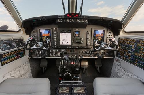 Entitlement Training for Customers Purchasing New Beechcraft